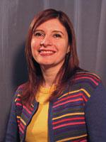 Silvana Bericio